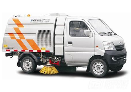 中联重科ZLJ5020TSLE4清扫机