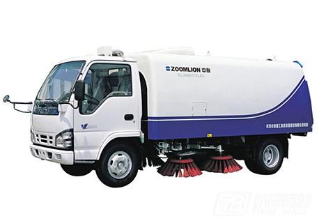 中联重科ZLJ5063TSLE3清扫机