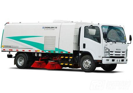 中联重科ZLJ5100TSLE3/E4清扫机