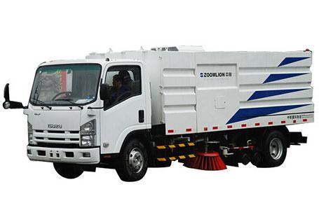 中联重科ZLJ5100TXSE3/E4清扫机