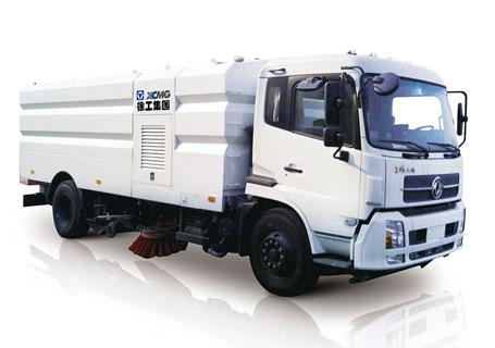 徐工XZJ5101TXSQ4洗扫车