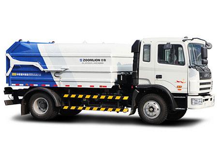 中联重科ZLJ5120ZLJHE3/E4垃圾收转运车