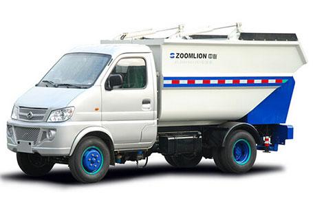 中联重科ZLJ5030ZZZE3垃圾收转运车