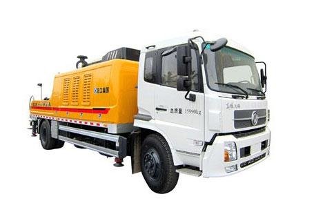 徐工HBC10028K车载泵