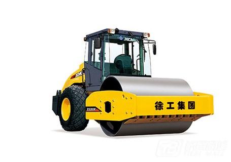 徐工XS203E单钢轮压路机