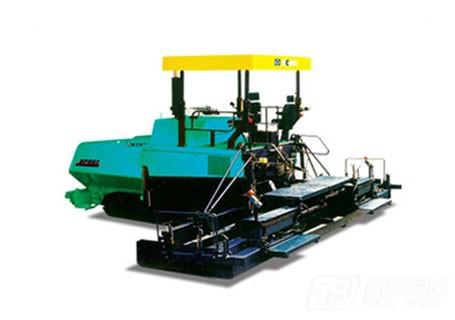 徐工RP802沥青混凝土摊铺机
