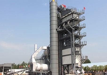 徐工XAP240XAP系列沥青混合料搅拌设备
