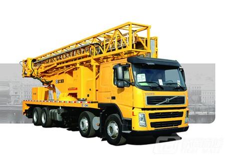 徐工XZJ5311JQJ18桁架式桥梁检测车