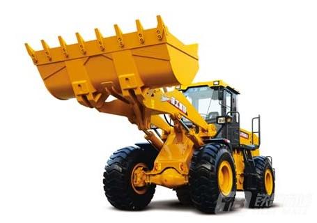 徐工LW500KN轮式装载机