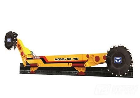 徐工MG500/1180-WD采煤机