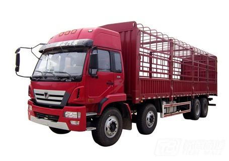 徐工NXG1310D4ZEL1载货车