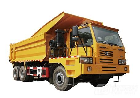 徐工TFW53H45吨级非公路重型自卸车