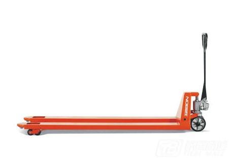 诺力ACL超低放&加长型手动搬运车