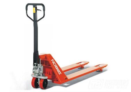 诺力AC-LOW超低放&加长型手动搬运车