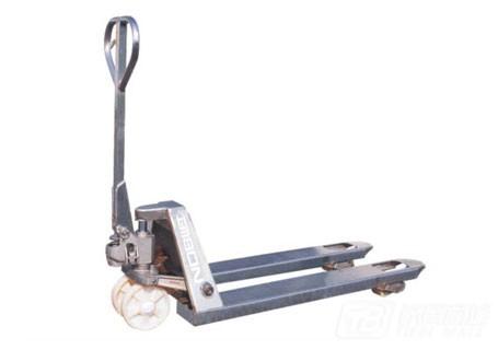 诺力ACZ镀锌&不锈钢手动搬运车