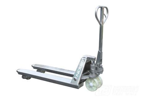 诺力ACS镀锌&不锈钢手动搬运车