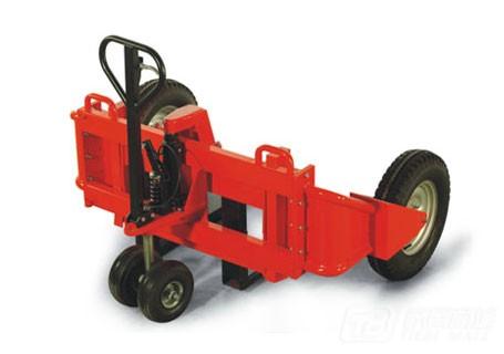 诺力RTT12特殊类手动搬运车