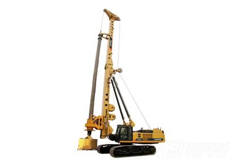 雷沃重工FR638D旋挖钻机