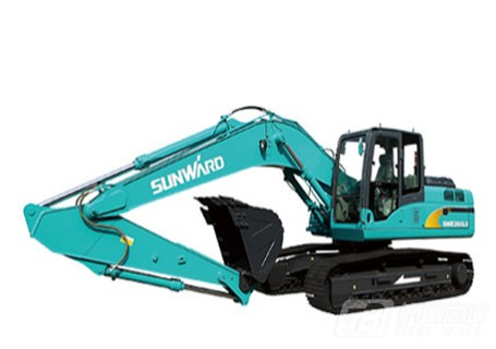 山河智能SWE260LC挖掘机