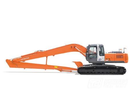 日立ZX360LC-3(H22)超长前端工作装置挖掘机