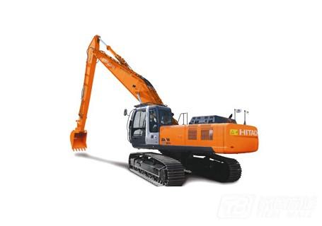日立ZX360LC-3G多功能长臂式挖掘机