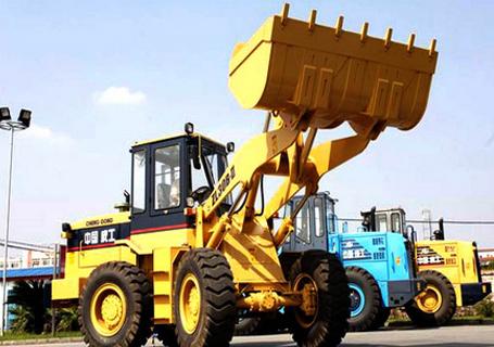 成工ZL30B-II轮式装载机