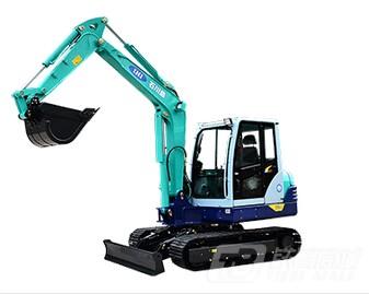 石川岛68NS挖掘机