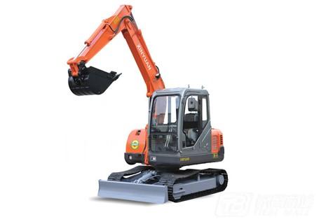新源机械XY60-8挖掘机