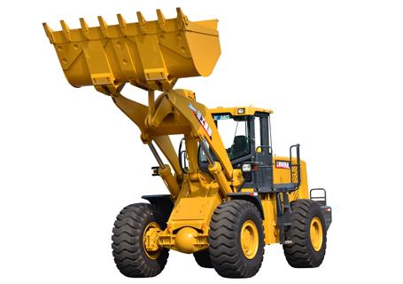徐工LW600KN轮式装载机