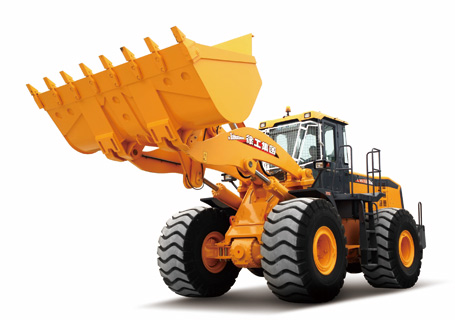 徐工LW1100K轮式装载机