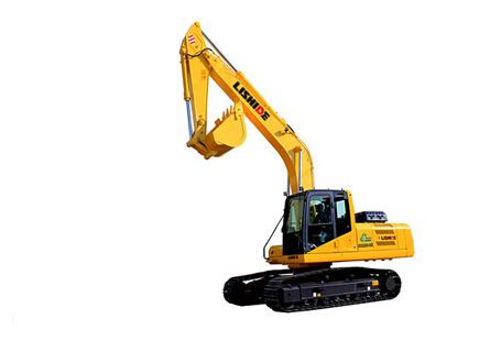 力士德SC230.8H混合动力挖掘机