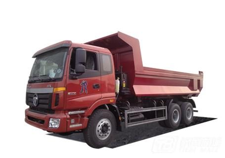 宏昌天马HT-5/6公路型自卸车