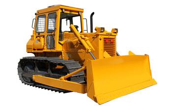 移山TG160高原型机械传动推土机