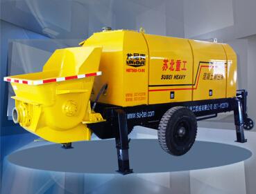 尤尼克HBTS 80-16-132输送泵