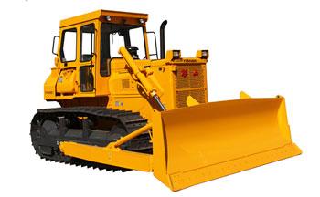 移山T180标准型机械传动履带式推土机