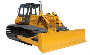 移山TSC180超湿地机械传动履带式推土机