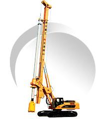 移山YSR130旋挖钻机