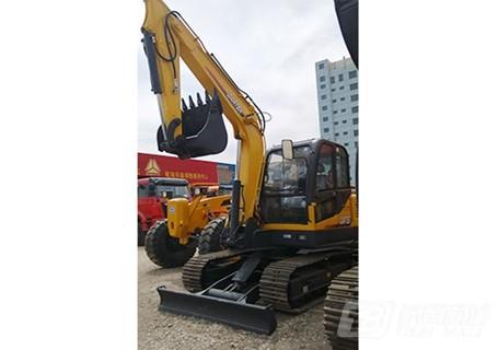 卡特重工CT70-8G挖掘机图片