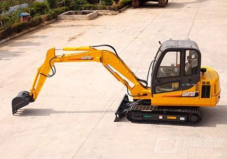 卡特重工CT45-7B挖掘机