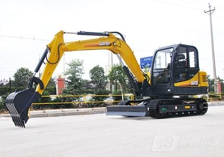 卡特重工CT65-8A挖掘机