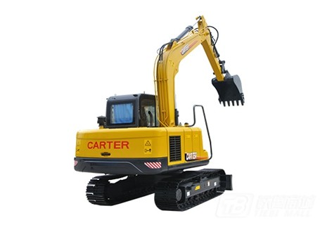 卡特重工CT85-8B挖掘机图片