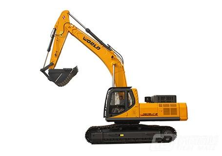 沃得重工W2360BLC-8挖掘机