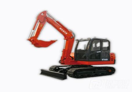 南特NT50挖掘机