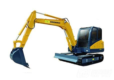 国机重工ZG3065-9B挖掘机