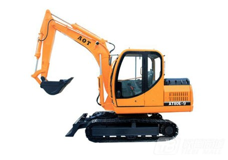 奥泰AT80E-9挖掘机