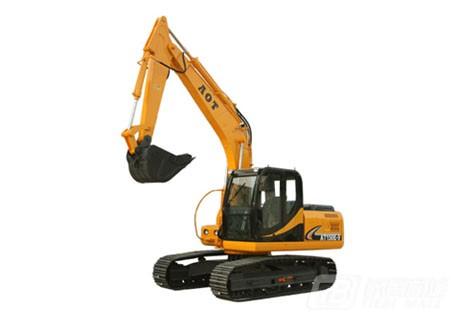 奥泰AT150E-9挖掘机