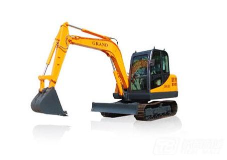 格瑞德GME17挖掘机