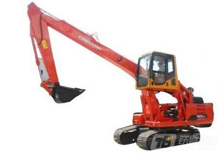永工YG220-8挖掘机