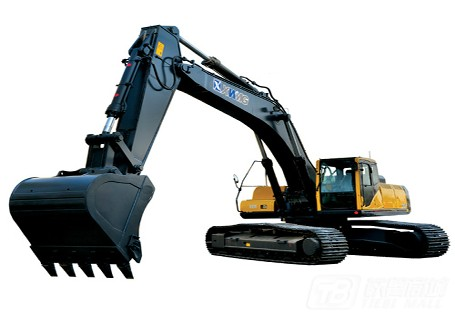 徐挖215LC-8B挖掘机