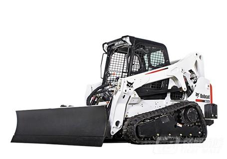 山猫T650履带装载机